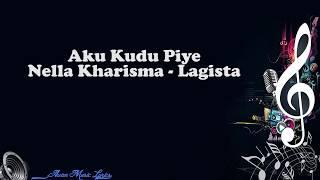 Top Hits -  Aku Kudu Piye Nella Kharisma Lagista Video