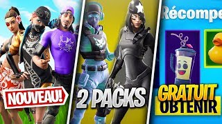 "PRICE of 25 NEW SKINS, 2 'NEW' PACKS, EVENT ""EST"" - More on FORTNITE! (Fortnite News)"