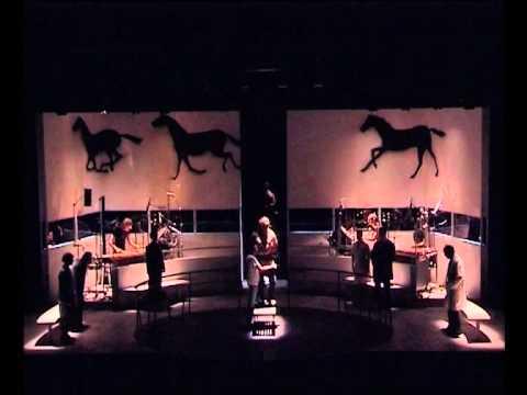 a plot overview of peter shaffers brutal play equus Brazil: sao bernardo do campo.