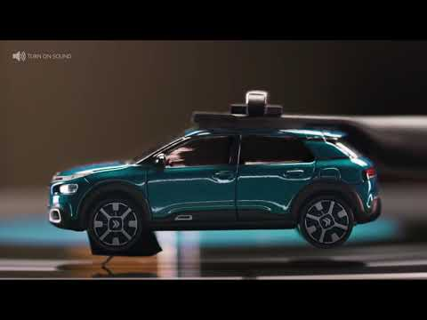 Citroën - C4 Cactus Anuncio