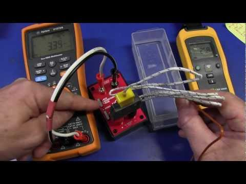EEVblog #419 - Thermocouple Tutorial