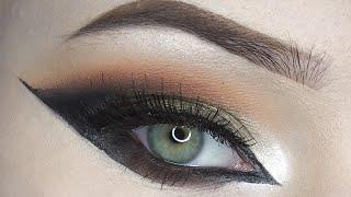 Макияж для бальных танцев Ballroom makeup