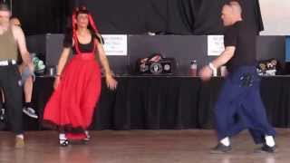 Whitby Northern Soul Weekender 2013