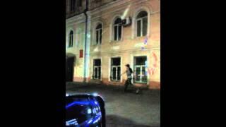 Тульский рэмбо - ржач(Красноармейский проспект, г.Тула. 15.10.2015., 2015-10-24T10:46:19.000Z)
