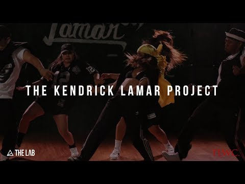 The Kendrick Lamar Project | TLXWC (The Lab x WestCo Hip Hop)