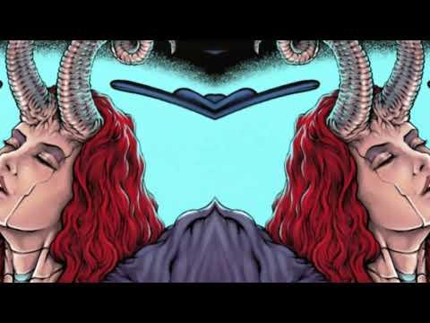 Cult of Lilith - Profeta Paloma (Artwork Time-lapse)