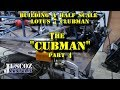 half scale lotus 7 The cubman episode 4