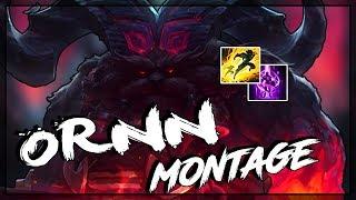 Ornn Montage - CLEAN