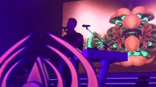 Baixar Empire of The Sun - New York 2017 - Two Vines - First Row
