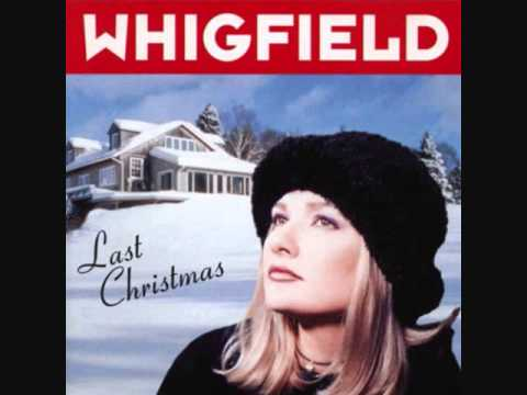LAST CHRISTMAS - WHIGFIELD.wmv
