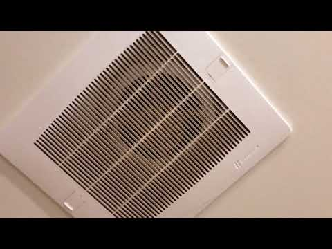 Bathroom Ceiling and Cabinet Fans  Greenheck Fan