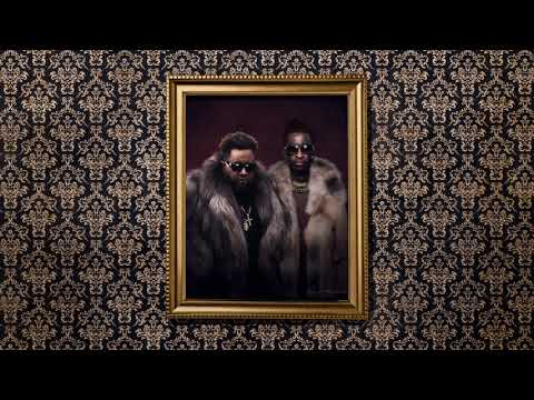 """Young Thug & Carnage: Young Martha """"Liger"""" [Official Audio]"""