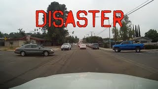 Crazy Stupid Drivers    Bad Drivers FAIL Compilation 79