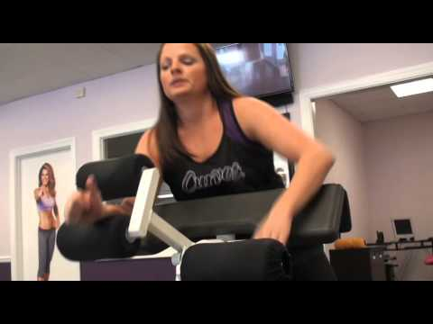 Hot 'n Healthy - New Workout At Curves
