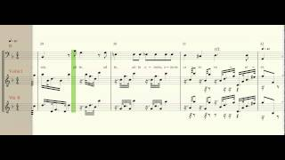 Mozart Requiem-1 requiem -bass part