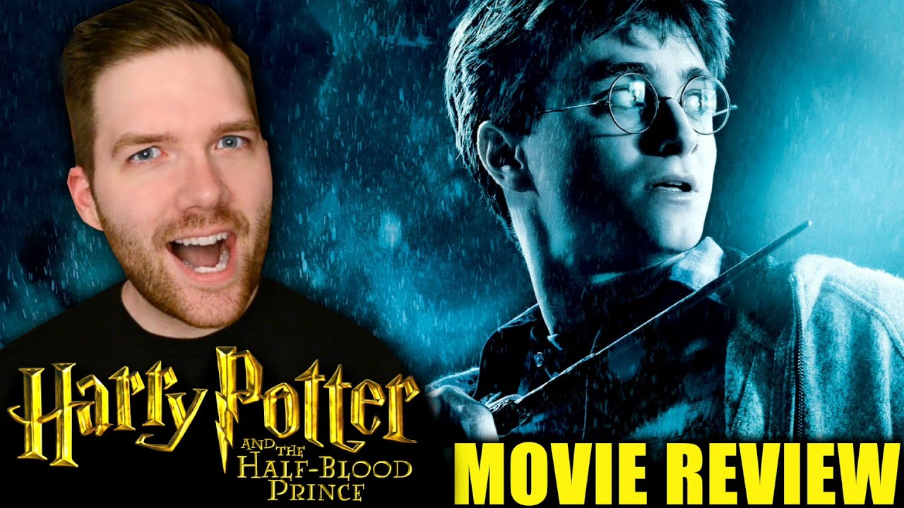 Download Harry Potter and the Half-Blood Prince - Movie Review