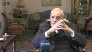 مصر العربية | السفير سيد قاسم: مبارك عارض ترشيح البرادعي للوكالة الدولية