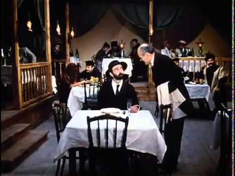 «Пиросмани» ,1969г. - фильм Георгия Шенгелая