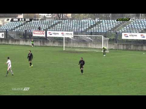 2. HNL: NK Hrvatski Dragovoljac - NK Sesvete
