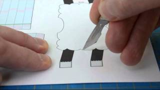 Paper Model Tutorial