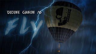 Didine canon 16 - FLY -فلاي(Official Music Lyrics)