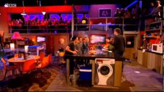 McFly - Staying In With Greg and Russell