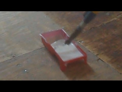 Concrete Leveling Over Plywood Subfloor How To Diy Preparation For