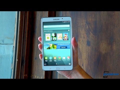 The New Nook Hands-On: More Galaxy Than Ever | Pocketnow