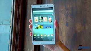The New Nook Hands-On: More Galaxy Than Ever