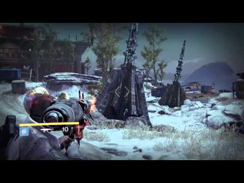 Destiny - The Dark Below - How to Get More Time to Kill Urzok the Hated (1.2.0.1)
