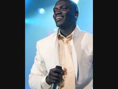Akon Clap Slow