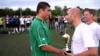 BG Turnier 2007 - Второ място