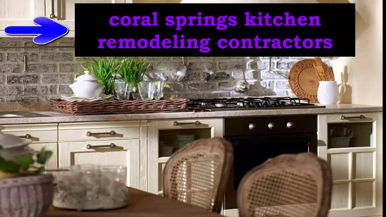 Bi level home kitchen remodeling youtube for Bi level home kitchen ideas