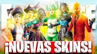 NEW SKINS FILTERED ? WORST UPDATE !?!? | FORTNITE [Dachy_21] [MAGNO]