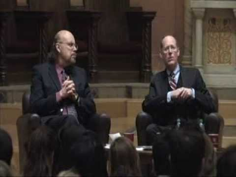 Paul Farmer on Liberation Theology