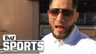 UFC's Jorge Masvidal on Maia ... 'Imma F**k Him Up' | TMZ Sports