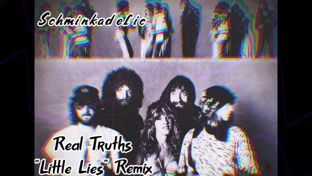 True Little Lies