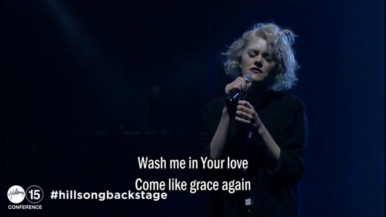Download Hillsong United  Even when it hurts LIVE WITH LYRICS WORSHIP