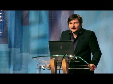 Ausserirdische Präsenz - Robert Fleischer (AZK 24.Nov 2012)