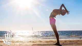 Gentle Yoga Flow  Start Or End Your Day Perfectly | Fort De Soto