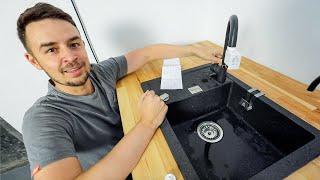 Oszczędzaj wodę z nakładką na kran od Xiaomi