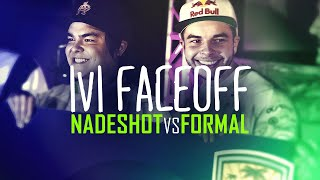 1v1 Faceoff - Nadeshot vs. Formal