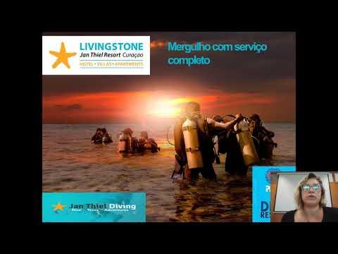 Hotel Livingstone Curaçao