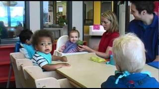 childcare almere