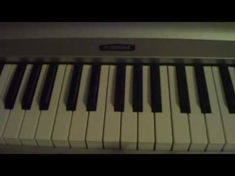 Hey There Delilah Piano Tutorial Youtube