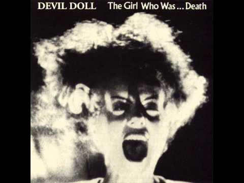DEVIL DOLL - The Girl Who Was ... Death (Full Song - Lyrics) [Mr.Doctor]