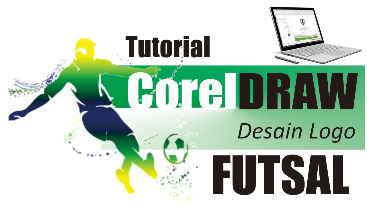5 Corel Draw Tutorials For Beginners  How To Draw Logo