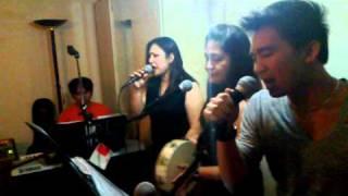 DISCO MEDLEY by RUBIX  Band