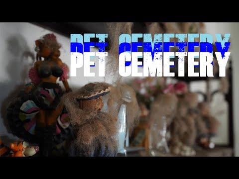 S2 Episode 1: Pet Cemetery Pt. 1