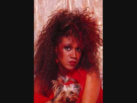 Ruth Pointer - Streets Of Gold (1995)